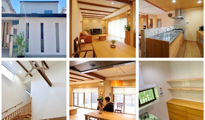 新築一戸建て リフォーム リノベーション 新築 工務店 建築士 奈良工務店